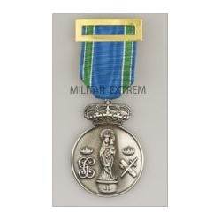 MEDALLA CENTENARIO VIRGEN DEL PILAR ( GUARDIA CIVIL )