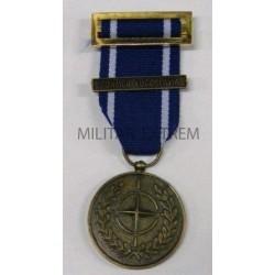 MEDALLA OTAN ( SFOR ) FORMER YUGOSLAVIA