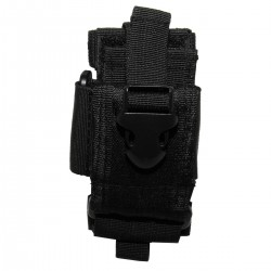 PORTA WALKIE POCKET SISTEMA MOLLE POLICIA, GUARDIA CIVIL
