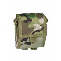 BOLSA DE DESCARGA PLEGABLE MULTICAM