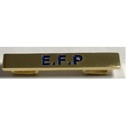 BARRA E.F.P. (LETONIA)