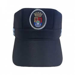 GORRA INVIERNO POLICIA LOCAL EXTREMADURA