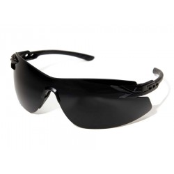 GAFAS EDGE TACTICAL NOTCH LENTE NEGRA