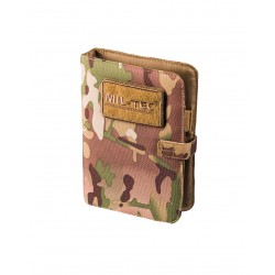 AGENDA TACTICA NOTEBOOK MULTICAM