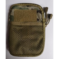 POUCH DOCUMENTOS MULTICAM