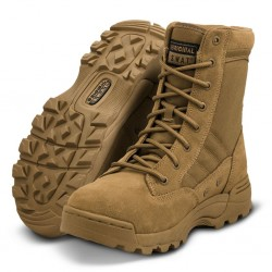 BOTAS SWAT ORIGINAL COYOTE 9""