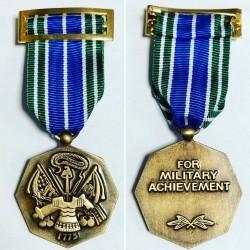 MEDALLA EEUU FOR MILITARY ACHIEVEMENT
